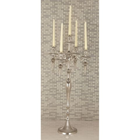 Gracewood Hollow Danny Candelabra 16 inches wide, 33 inches high