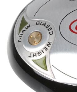 Rawlings 455cc Draw Bias RH Golf Driver - Thumbnail 1