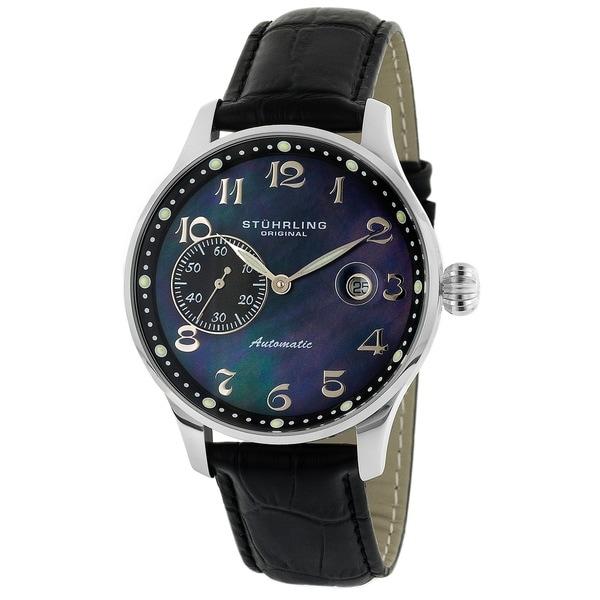 Stuhrling Original Men's Heritage Automatic Watch