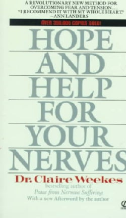 Hope and Help for Your Nerves (Paperback)