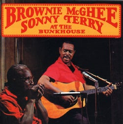 Brownie McGhee - At The Bunkhouse