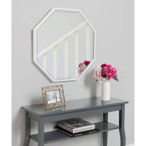 Octagon Mirrors Shop Online At Overstock