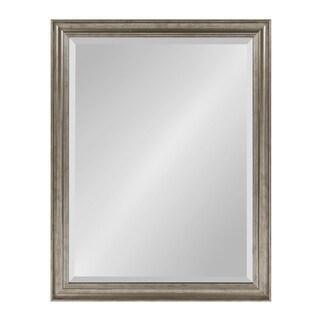 Macon Framed Rectangle Wall Mirror