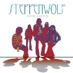 Steppenwolf - Collection
