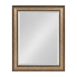 Gold Rectangular Mirrors For Less Overstock Com