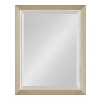 Lohman Large Framed Rectangle Wall Mirror