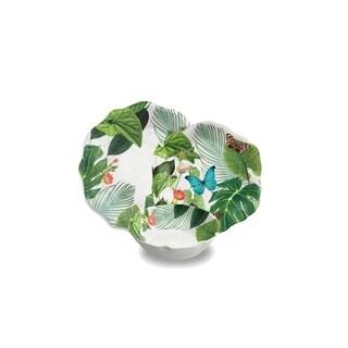 Amazon Floral 12-Piece Dining Set