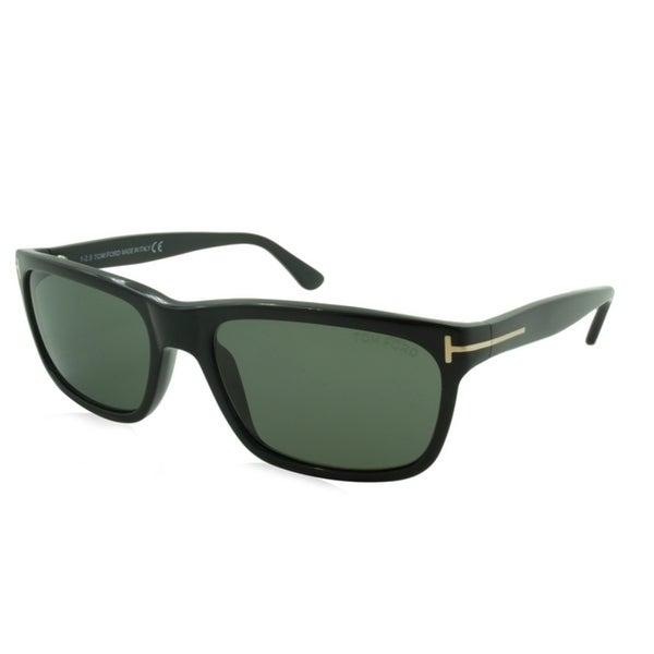 0fde7cef37d Shop Tom Ford TF9337 Men Sunglasses - Free Shipping Today ...