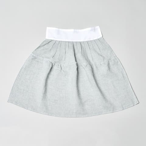 Courtney Baby Bed Skirt