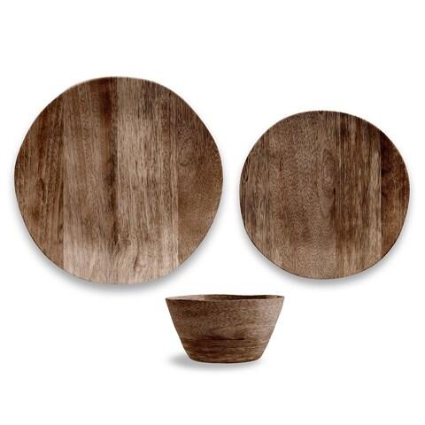 Marin 12-Piece Dinnerware Set