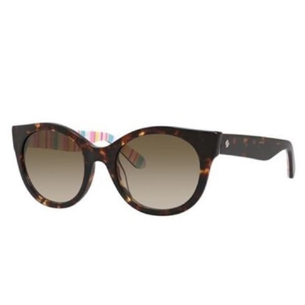5f7417dfa1 Shop Kate Spade Melly Women Sunglasses - Free Shipping Today - Overstock -  21111425