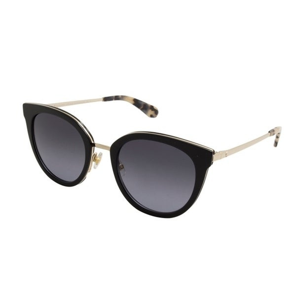 b75a7c04265af Shop Kate Spade JAZZLYN S Women Sunglasses - Free Shipping Today ...