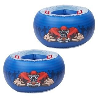 MD Sports - XL Football Bumper Set