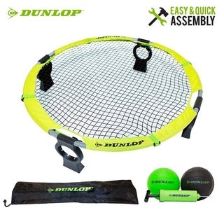 Dunlop Premium Easy Assembly Spike Battle Set