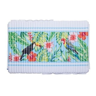 Big Sky - Summer Breeze Water Lounging Mat - Multi