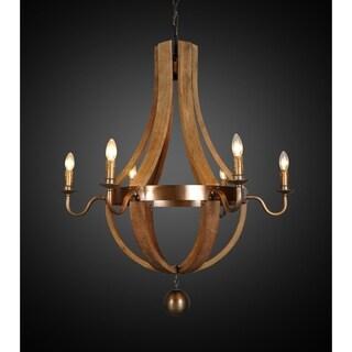 Legion Furniture 35 inch chandelier