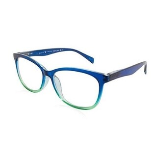 Gabriel + Simone Zoe Blue Green Fade Women Reading Glasses (More options available)