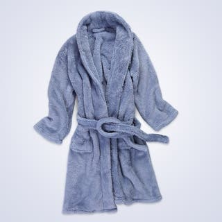 Berkshire Blanket and Home Extra-Fluffy Plush Robe