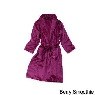 ece46a21ce Purple Bathrobes