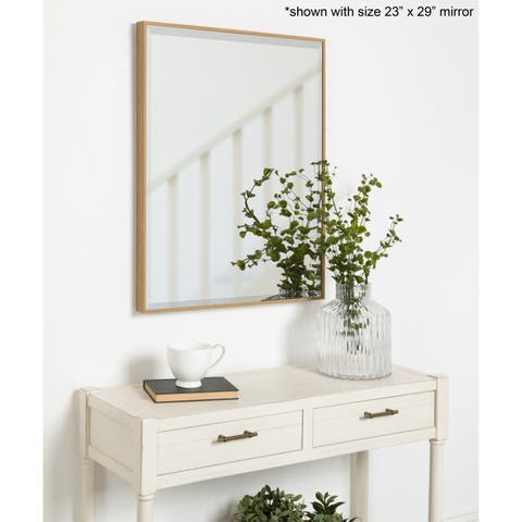 Astounding Wall Mirror Shop Online At Overstock Home Interior And Landscaping Ponolsignezvosmurscom