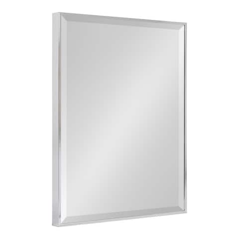 2c70ad16fec639 Buy Silver, Rectangular Mirrors Online at Overstock | Our Best ...