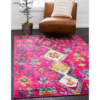 Pink Southwestern Area Rugs Online At Our Best Deals