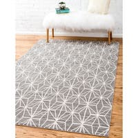 Jill Zarin Fifth Avenue Uptown Area Rug - 8' x 10'