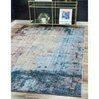 Jill Zarin Greenwich Village Downtown Area Rug - multi - 9' x 12'