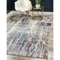 Jill Zarin Gramercy Downtown Area Rug - multi - 9' x 12'