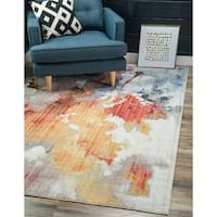 Jill Zarin West Village Downtown Area Rug - 8' X 10'