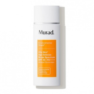 Murad City Skin Broad Spectrum 1.7-ounce Mineral Sunscreen SPF 50