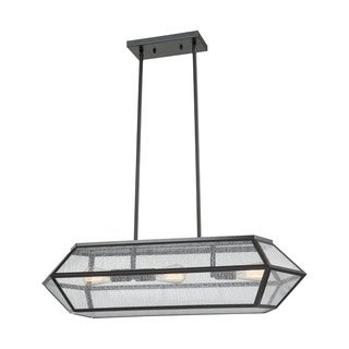 Link to Spencer Island Light, Oil Rubbed Bronze Similar Items in Track Lighting