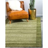 Unique Loom Abigail Del Mar Area Rug - 2' 2 X 3'