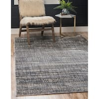 Unique Loom Sardinia Helios Area Rug - 9' x 12'