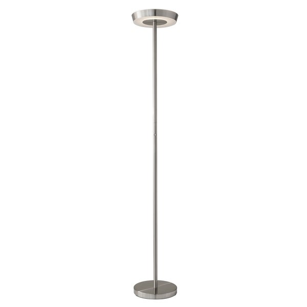 Halo LED Torchiere