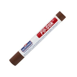 Mohawk Fill Stick (Fil-Stik) Putty Pencil Stick, Bay/Cherry