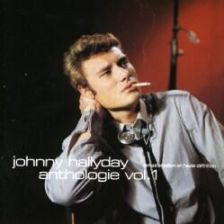 Johnny Hallyday - Anthologie V1
