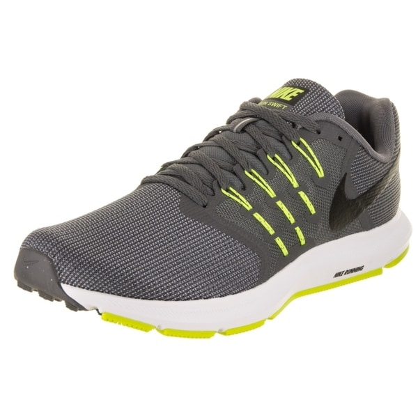 a3ec66421 Shop Nike Men s Run Swift Running Shoe - Free Shipping Today ...