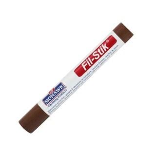 5 Pack Mohawk Fill Stick (Fil-Stik) Putty Pencil Stick, Bay/Cherry