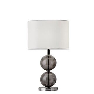 Adesso Donna Tall Table Lamp
