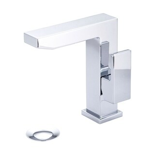 Mod Single Handle Bath Faucet