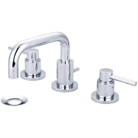 Motegi Two Handle Widespread Bath Faucet