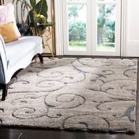 "Safavieh Florida Grey / Blue Rug - 3'3"" x 5'3"""