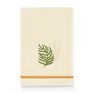 Tommy Bahama Palmiers Fingertip Towel