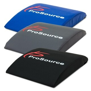 Product Title: ProSource Abdominal AB Mat 15 x 12 High Density Core Trainer
