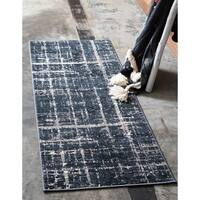 Jill Zarin Lexington Avenue Uptown Runner Rug - 2' 2 x 6'