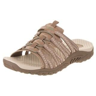 Skechers Women's Reggae - Repetition - Wide Sandal