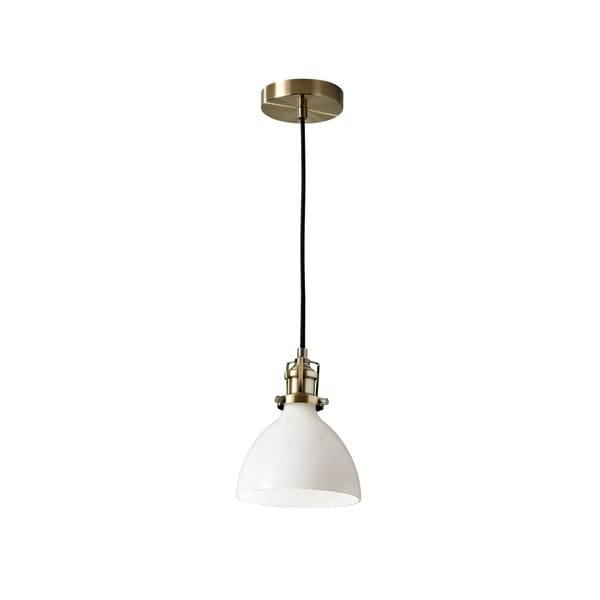 Adesso Spencer Pendant Light
