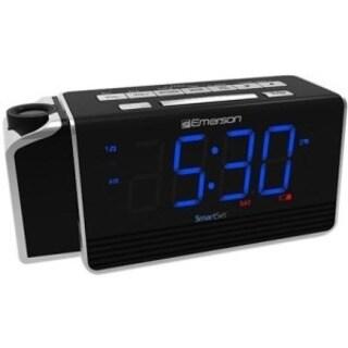 Smartset Pll Radio Alarm Clock ER100103