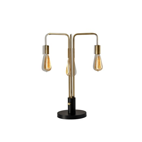 Adesso Weber Table Lamp
